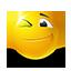{yellow}:wink: